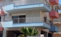 Διαμέρισμα στην οδό Κρήτης