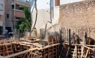 Διαμερίσματα στο Ν. Ψυχικό Π. Δέλτα (υπό κατασκευή)