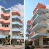 Διαμέρισμα 82μ2 στην οδό Κρήτης